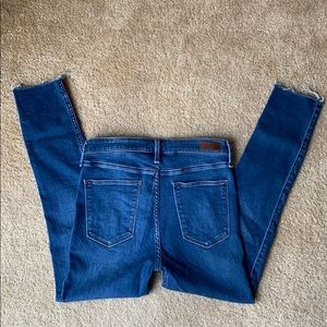 Abercrombie & Fitch Jeans - A&F Simone High Rise legging